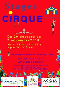 Ecole des arts du cirque de Boulazac - Périgueux cirque-dordogne-206x300 Les stages