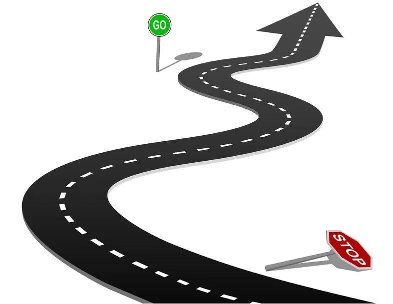 Planning a roadmap