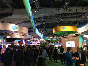 Cloud Expo at Dreamforce 2016
