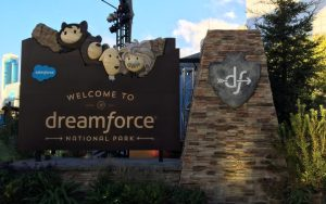 survive Dreamforce