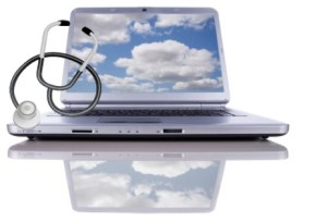 Your Medical Record. Online.