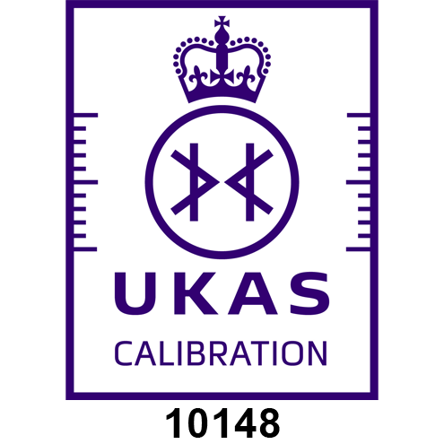 UKAS Calibration Available