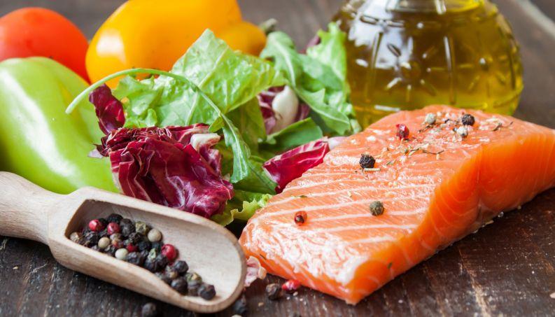 las tres mejores dietas para adelgazar