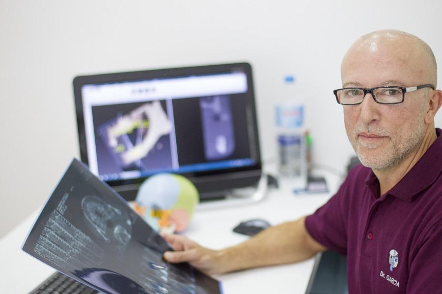 Rinoplastia o Cirugía de la nariz en Benidorm Alicante - Dr. Ismael García Roig