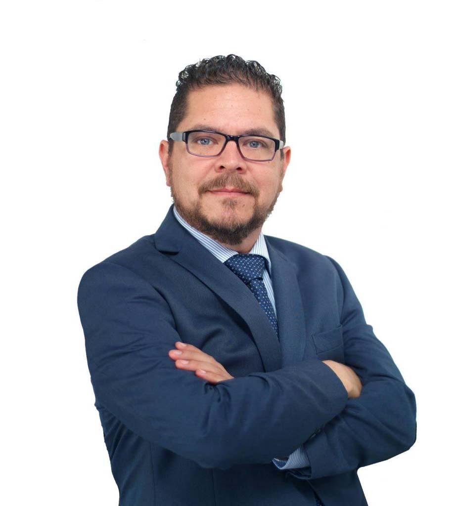 Dr. Arturo Herrera Cervantes