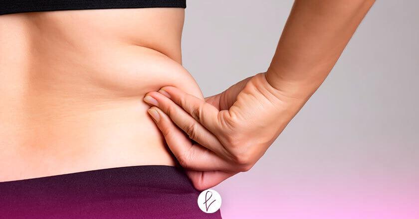 Reconoce las causas de tu Obesidad: