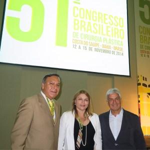 51° Congreso Brasilero de Cirugía Plástica
