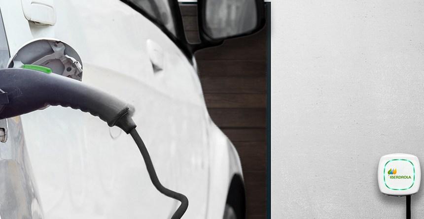Iberdrola instalará 25.000 puntos de recarga de vehículo eléctrico en España hasta 2021