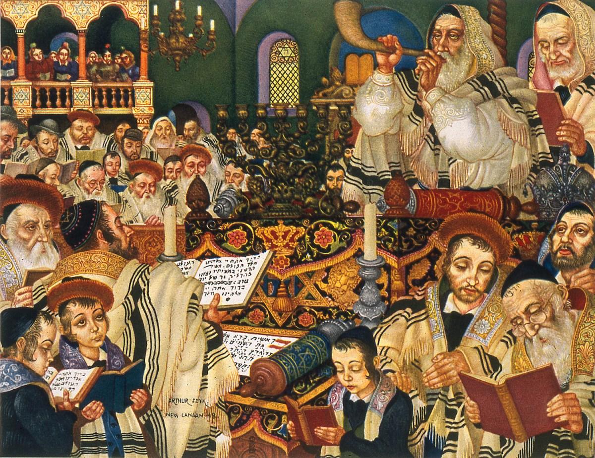 Анимации для, открытки с новым годом еврейским 5780