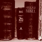 Heilige Bibel un Mein Kampf