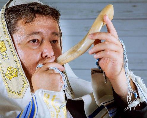 Еврейский Великий Пост? Месяц Элул