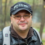 Леонид Крутер