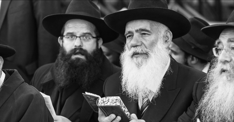 Неужели евреи отвергли Христа?
