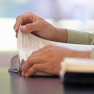 Что говорит Библия