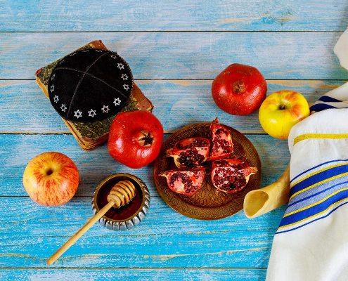 Почему мы празднуем традиционные еврейские праздники?