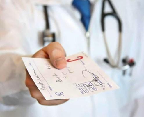 Еврейские врачи «прописывают» Йешуа
