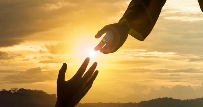 Тиккун олам: Бог исправляет наш мир
