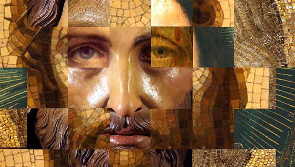 В поисках исторического Иисуса