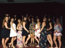 Flamenco Dancing Class