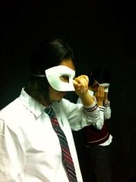 2015-2016 - Mask Performance Skills