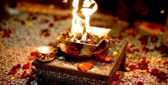 Ritual and Meaning in the Vedas - Home