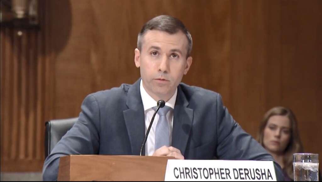 Chris Derusha