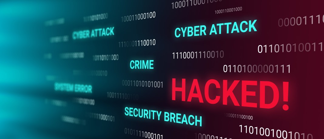 Cyberattack Measures
