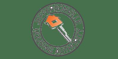 jeffersonville housing authority logo