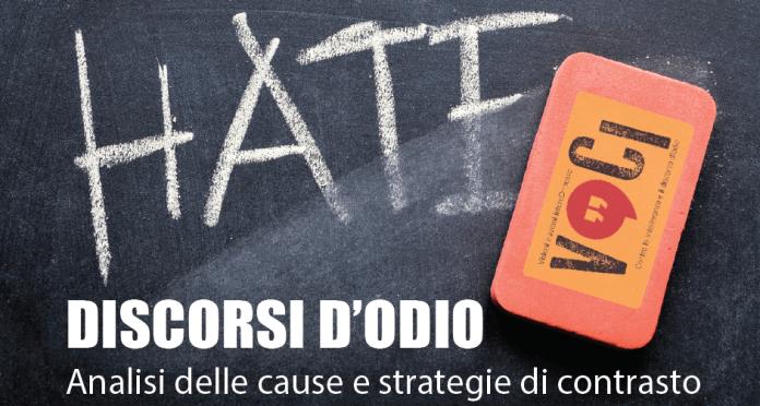 Locandina del Cisp Università di Pisa, progetto Voci