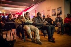 SAMEDI 10 JANVIER 2015 AU K9: FETE SOLIDAIRE ET SOIRÉE D'INFORMATION