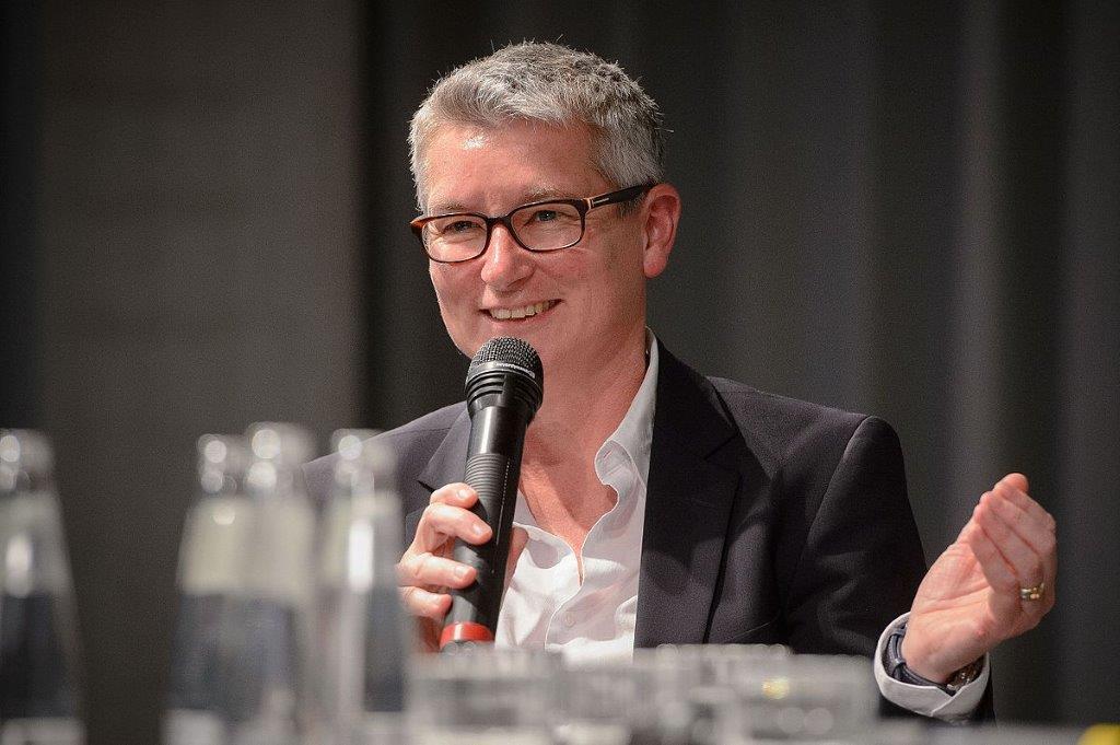Sabine Hark | Photo: www.stephan-roehl.de