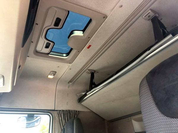 14-Camión DAF XF 460