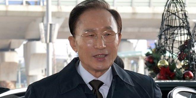 이명박 전 대통령 18~22일 카자흐스탄 방문