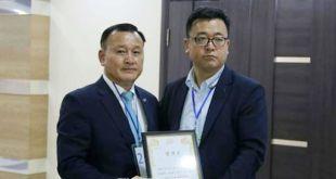 키르기스스탄 한인회, 제5대 회장으로 이희만 회장 연임