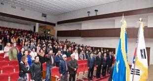 제78회 순국선열의 날 기념, 알마티에서 기념식 열려 12