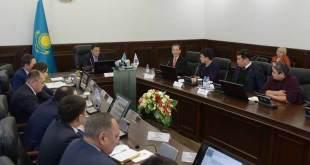 2018년 1월 31일 CIS 뉴스-한국 의료진, 파블라다르에 진단센터 오픈 계획
