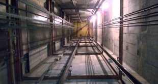 2018년 4월 9일 CIS 뉴스-알마티 엘리베이터 절반 정도 교체 필요