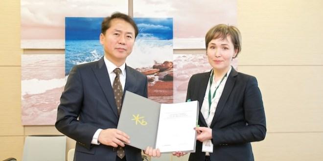 BCC-우림건설 'BCC Home Interior 서비스' 계약 체결