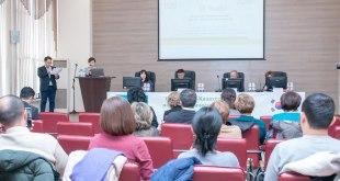 제2차 한-카 한의약 학술교류 대회, 알마티에서 열려