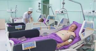 2018년 11월 6일 CIS 뉴스-카작에 대학병원 설립 계획