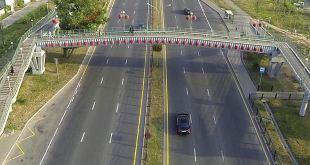 2019년 8월 22일 CIS 뉴스-알파라비 도로 최고 제한속도 시속 80km로 다시 변경한다