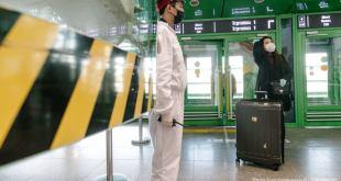 2021년 5월 6일 CIS 뉴스-카작에 도착한 자국내 백신 접종 승객은 PCR 검사 면제