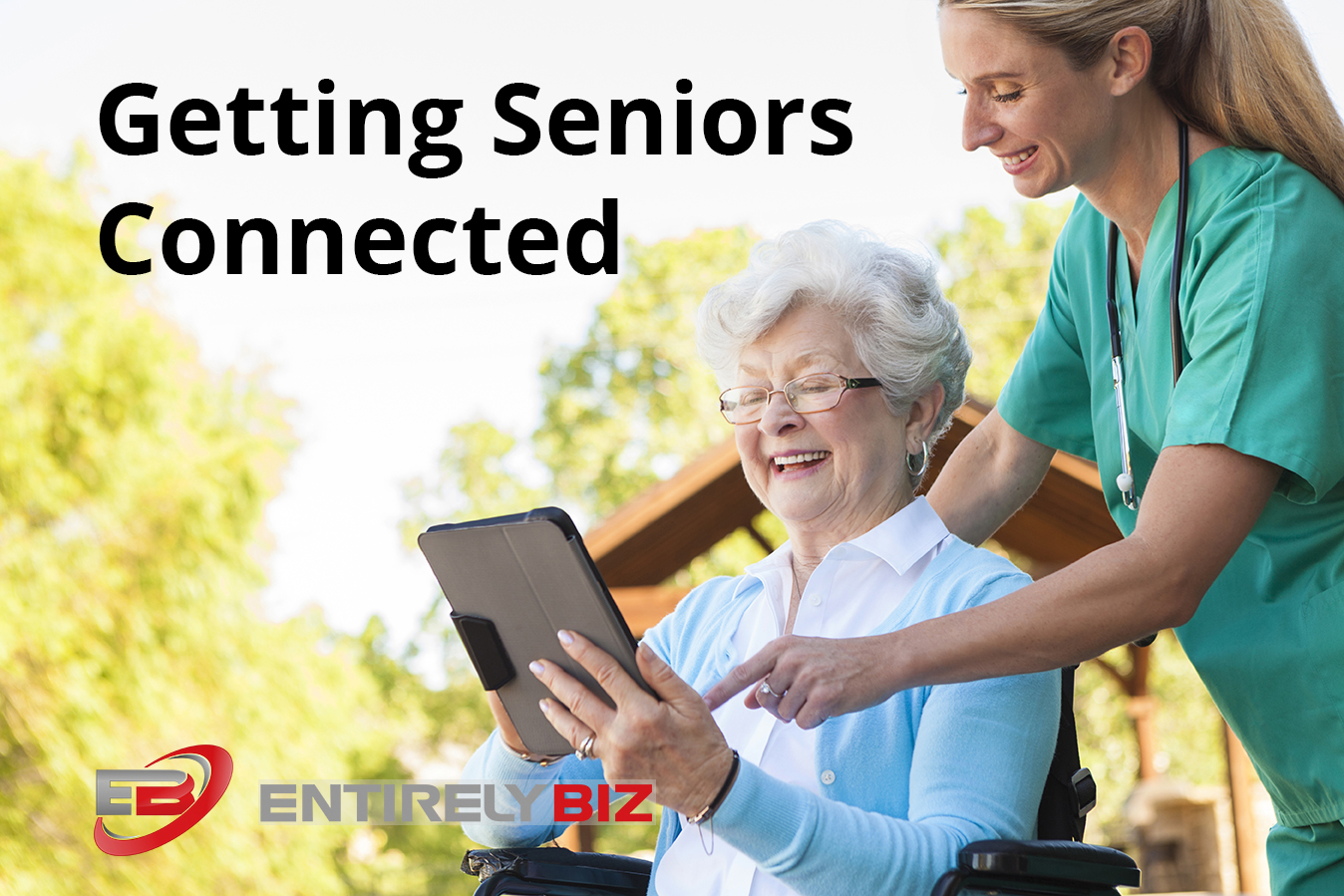 Senior Video Conferencing