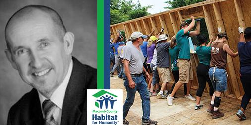 Macomb County Habitat for Humanity Executive Board