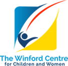 the logo of Winford Centre