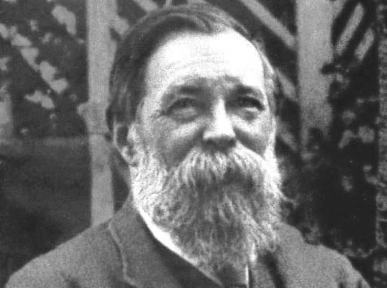 Friedrich Engels – Cientista Político, Economista, Escritor e Revolucionário