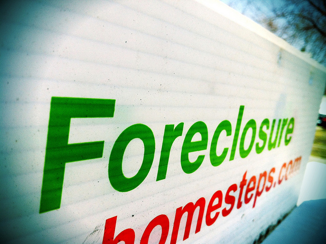 Foreclosure 3