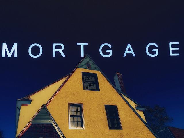 Mortgage 10