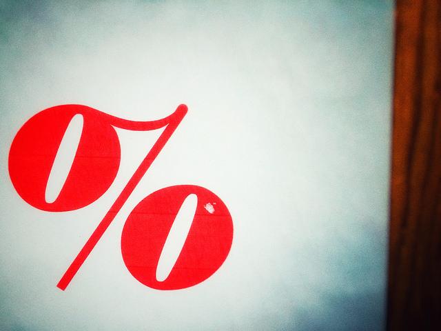 Percentage 1