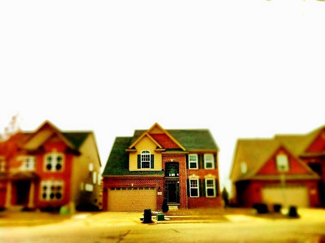 Houses 14